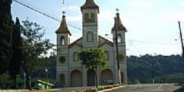 Igreja Matriz  foto por Auri Brandão