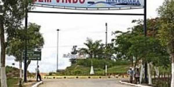 Ibateguara-AL-Pórtico de entrada da cidade-Foto:www.citybrazil.com.br