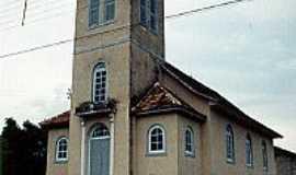 Irineópolis - Igreja - Irineópolis-SC