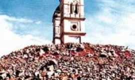 It� - Igreja S�o Pedro antes de ficar submersa!, Por Alinsson