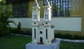 It� - Miniatura da Igreja!, Por Alinsson