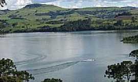 Itá - Lago de Itá  foto por berdam