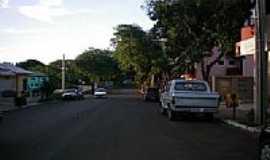 Itá - Rua principal de Itá-SC-Foto:eltonestrada