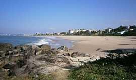 Itajubá - Imagens da Praia de Itajubá - SC