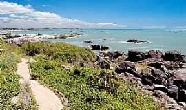 Itajubá - Itajubá-SC-Praia do Grant-Foto:Jakson Santos