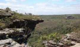 Morro do Chapéu - Escalada em rocha, Por Pangola
