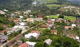 Itapiranga - Vista da cidade de Itapiranga-SC-Foto:Jeanmarlon