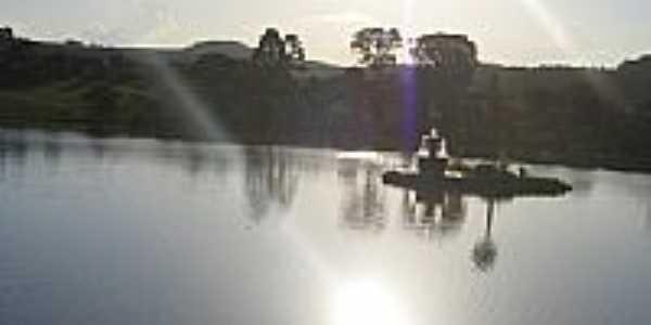 Lago Ivai por Dorlandi