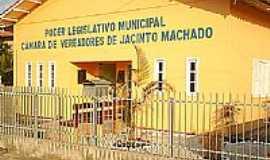 Jacinto Machado - Camara de Vereadores por Tiago Giusti