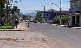 Jacinto Machado - Centro da cidade de Jacinto Machado-SC-Foto:Juan Pablo Alvarez F…