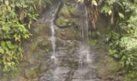 Jacinto Machado - Cachoeira do Burin, Por Aline
