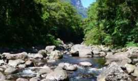 Jacinto Machado - Canyon Fortaleza, Por Talita