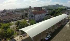 Jacinto Machado - Rua Coberta, Por Talita