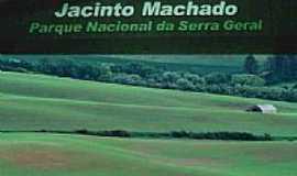 Jacinto Machado - Pórtico Jacinto Machado por JM