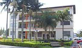 Jacinto Machado - Prefeitura Municipal de Jacinto Machado-SC-Foto:emersonborba