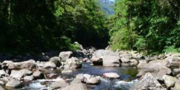 Canyon Fortaleza, Por Talita