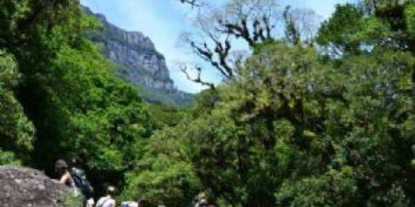 Canyon Fotaleza, Por Talita