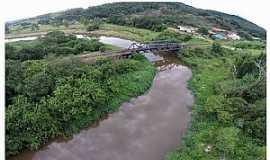 Jaguaruna - Ponte de Ferro Jaguaruna SC
