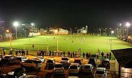 Jaguaruna - Campo do Rio Branco