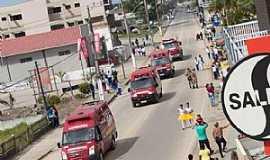 Jaguaruna - Desfile de 7 Setembro