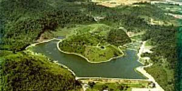 Parque Malwee Patrimônio Público - Aberto todos os dias para visitação gratuita das 7hs as 17hs.