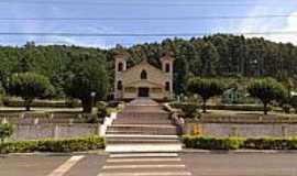 Jardinópolis - Catedral-Foto:Araelll 3