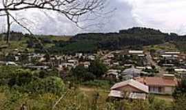 Jardinópolis - Vista da cidade-Foto: Araelll