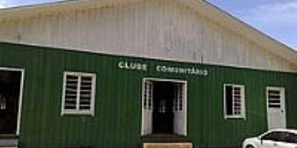 Clube Comunitário-Foto: Araelll