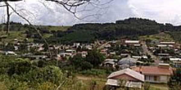 Vista da cidade-Foto: Araelll