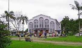 Joinville - Igreja da CCB em Joinville-Foto:Jose Carlos Quiletti