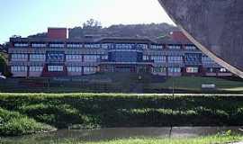 Joinville - Joinville-SC-Prefeitura Municipal-Foto:THIAGO DAMBROS