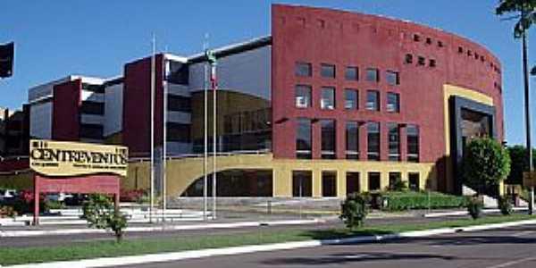 Joinville-SC-Centro de Eventos-Foto:THIAGO DAMBROS