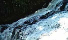 Jos� Boiteux - Cachoeira Garganta do Diabo por Icaro Jos� Vendrami