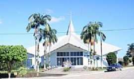 Jos� Boiteux - Igreja Jos� Boiteaux por Marcelo Cunha