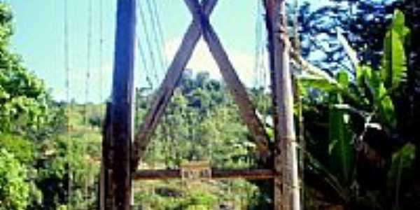 Ponte por Marcelo da Cunha