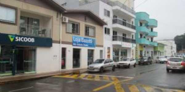 Rua Sete de Setembro, Por Alcimar Luiz Callegari