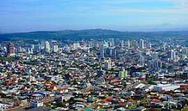 Lages - Imagens da cidade de Lages - SC