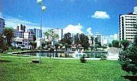 Lages - Parque Central foto por felipe_nasci