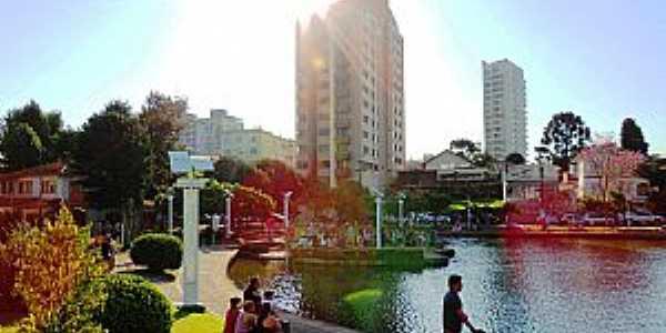 Imagens da cidade de Lages - SC