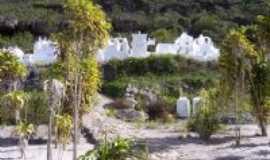 Mucugê - Cemitério de Santa Izabel, Por Adriana Farias Rosa