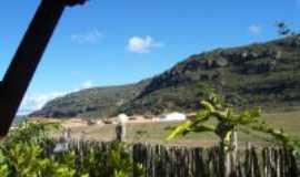 Mucugê - Visão da Serra do Singorá, Por Adriana Farias Rosa