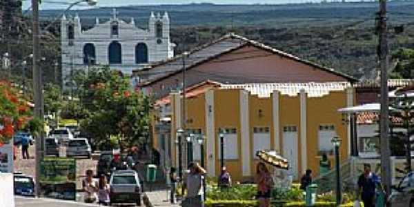 Mucugê - BA  Foto Paulinho