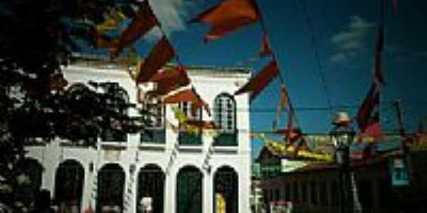 Festa de São João em Mucugê-BA-Foto:Flávio de Queiroz