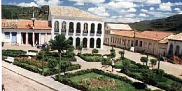Mucugê - BA
