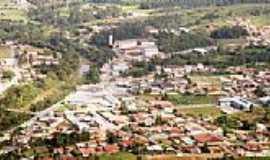 Laurentino - Vista da cidade-Foto:DIMAS DA SILVA
