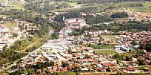 Vista da cidade-Foto:DIMAS DA SILVA