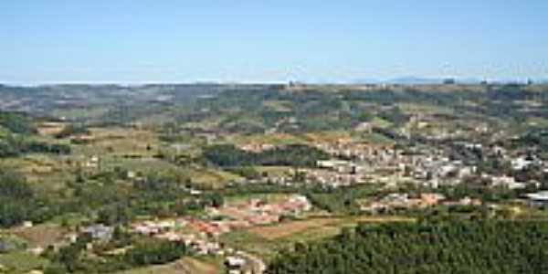 Vista da cidade-Foto:wiliamrode