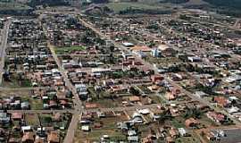Lebon Régis - Vista Panorâmica de Lebon Régis - Foto Cidade Brasil