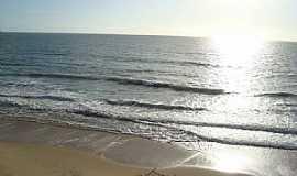 Mucuri - Mucuri-BA-Praia Costa Dourada-Foto:Rubens Mota