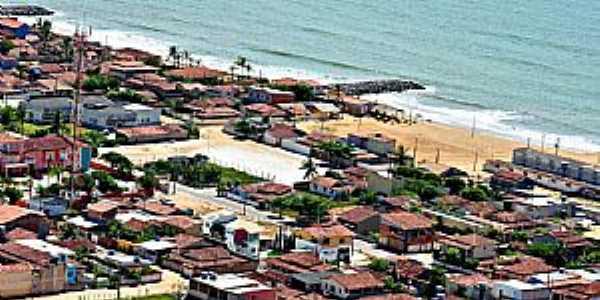 Imagens da cidade de Mucuri - BA